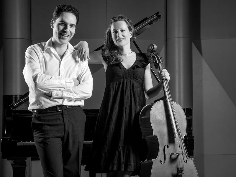 cellopiano musicien classique pour mariage à Lyon sur lyon-mariage.com