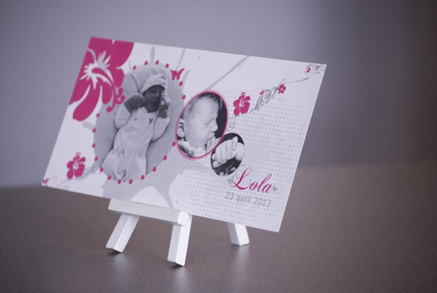 Imagiligne faire part naissance inspiration voyage pour lyon-mariage.com