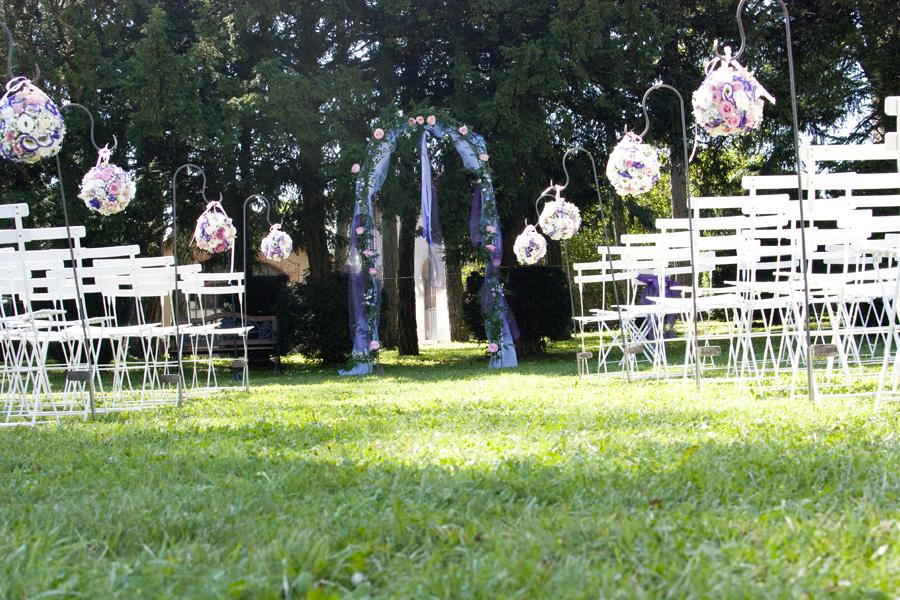 Décoration mariage à Lyon Ephemerys partenaire Lyon-mariage.com