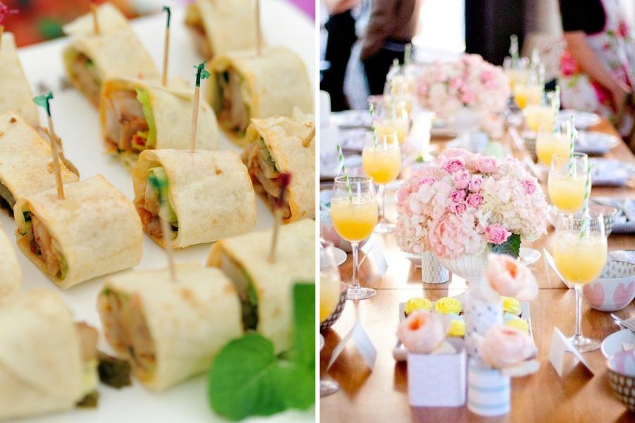 Brunch lendemain de mariage - Feed Traiteur - Lyon-mariage.com